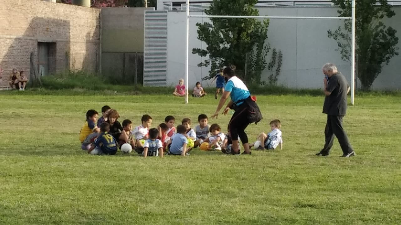Argentino San Lorenzo