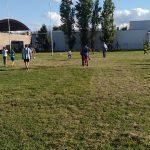 Regresó el fútbol al Club Argentino