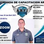 ARFI capacitará a entrenadores