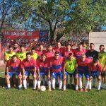 Liga Sanlorencina: en forma parcial se disputó la primera fecha