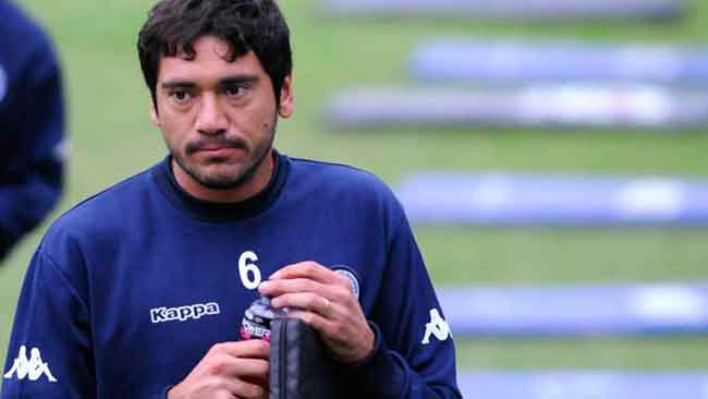 Juan Pablo Pereyra