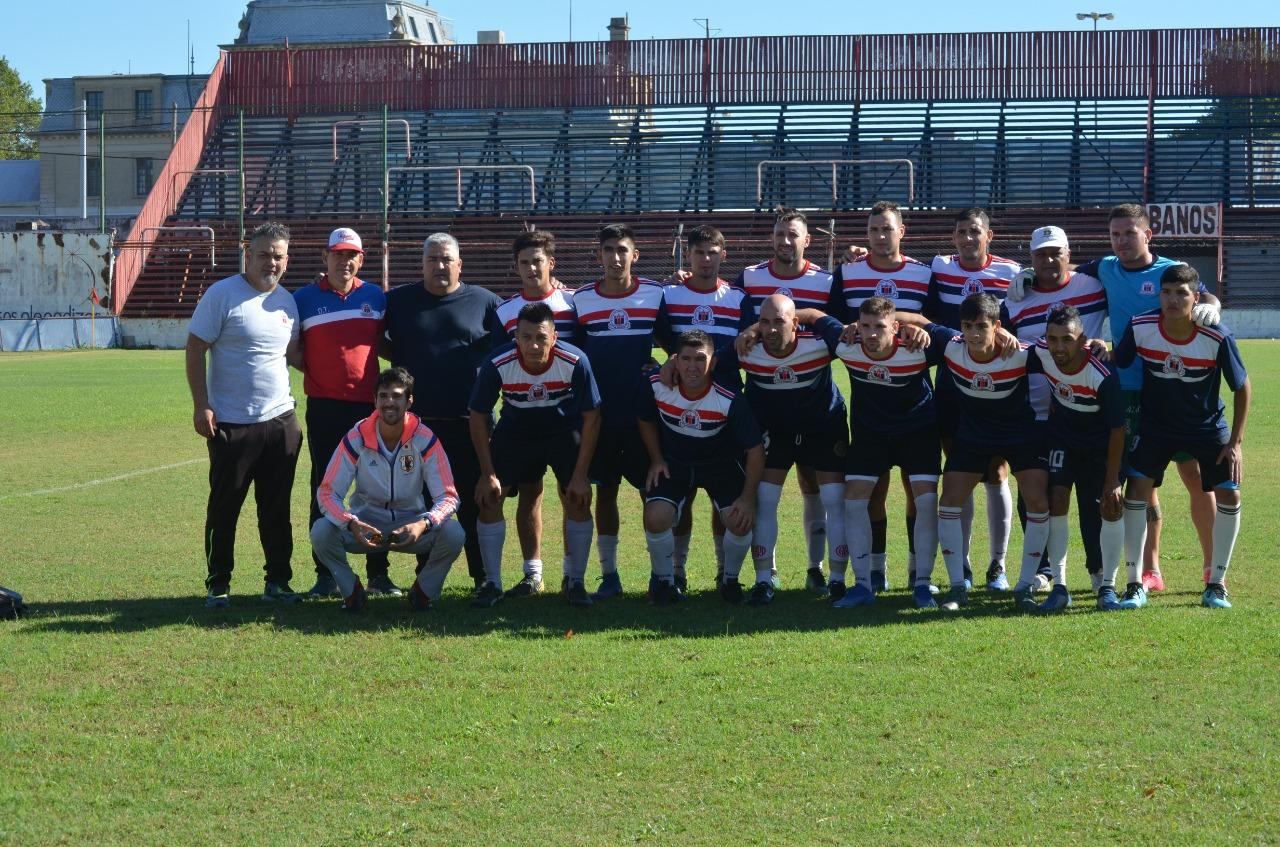 Beltrán FC