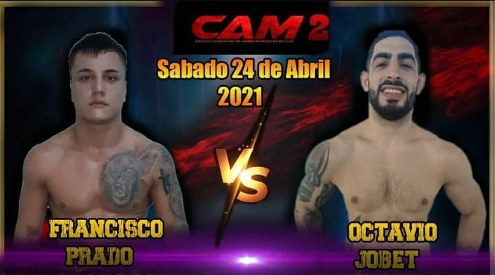 Prado Francisco, MMA