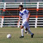 Cristian Gaitán debutó en Sportivo Ameliano