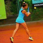 Lourdes Ayala disputará su primera final profesional