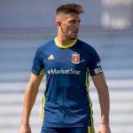 Nico Giménez jugará en España