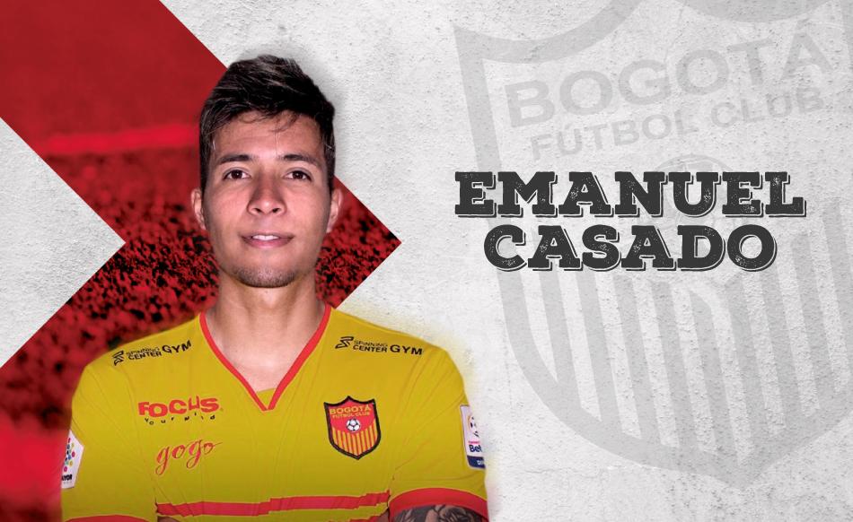 Emanuel Casado